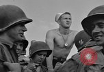 Image of members of 3rd Division Naples Italy, 1944, second 60 stock footage video 65675052247