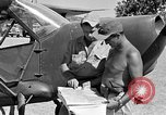 Image of L-5 plane Burma, 1945, second 22 stock footage video 65675052248