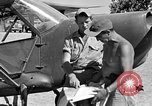 Image of L-5 plane Burma, 1945, second 23 stock footage video 65675052248