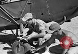 Image of L-5 plane Burma, 1945, second 25 stock footage video 65675052248
