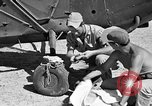 Image of L-5 plane Burma, 1945, second 26 stock footage video 65675052248
