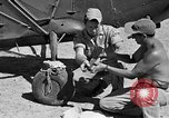 Image of L-5 plane Burma, 1945, second 29 stock footage video 65675052248