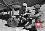 Image of L-5 plane Burma, 1945, second 30 stock footage video 65675052248