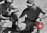 Image of L-5 plane Burma, 1945, second 37 stock footage video 65675052248