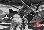 Image of L-5 plane Burma, 1945, second 43 stock footage video 65675052248