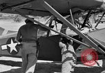 Image of L-5 plane Burma, 1945, second 44 stock footage video 65675052248