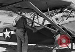 Image of L-5 plane Burma, 1945, second 45 stock footage video 65675052248