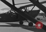 Image of L-5 Piper Cub plane Palawan Philippines, 1941, second 3 stock footage video 65675052256