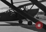 Image of L-5 Piper Cub plane Palawan Philippines, 1941, second 8 stock footage video 65675052256