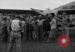 Image of L-5 Piper Cub planes Palawan Philippines, 1945, second 18 stock footage video 65675052257