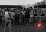 Image of L-5 Piper Cub planes Palawan Philippines, 1945, second 19 stock footage video 65675052257