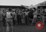 Image of L-5 Piper Cub planes Palawan Philippines, 1945, second 20 stock footage video 65675052257