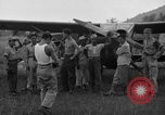 Image of L-5 Piper Cub planes Palawan Philippines, 1945, second 21 stock footage video 65675052257