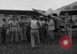 Image of L-5 Piper Cub planes Palawan Philippines, 1945, second 23 stock footage video 65675052257