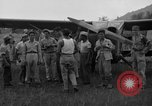 Image of L-5 Piper Cub planes Palawan Philippines, 1945, second 24 stock footage video 65675052257