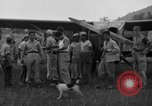 Image of L-5 Piper Cub planes Palawan Philippines, 1945, second 25 stock footage video 65675052257