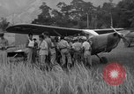 Image of L-5 Piper Cub planes Palawan Philippines, 1945, second 40 stock footage video 65675052257