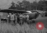 Image of L-5 Piper Cub planes Palawan Philippines, 1945, second 41 stock footage video 65675052257
