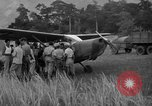 Image of L-5 Piper Cub planes Palawan Philippines, 1945, second 42 stock footage video 65675052257
