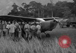 Image of L-5 Piper Cub planes Palawan Philippines, 1945, second 43 stock footage video 65675052257
