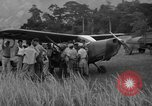 Image of L-5 Piper Cub planes Palawan Philippines, 1945, second 44 stock footage video 65675052257