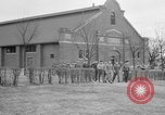 Image of United States officers Fort Leavenworth Kansas USA, 1947, second 5 stock footage video 65675052258