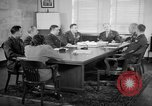 Image of United States officers Montgomery Alabama USA, 1947, second 5 stock footage video 65675052260