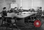 Image of United States officers Montgomery Alabama USA, 1947, second 6 stock footage video 65675052260