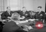 Image of United States officers Montgomery Alabama USA, 1947, second 7 stock footage video 65675052260