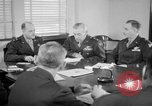 Image of United States officers Montgomery Alabama USA, 1947, second 10 stock footage video 65675052260