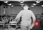 Image of United States officers Montgomery Alabama USA, 1947, second 22 stock footage video 65675052260