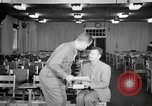 Image of United States officers Montgomery Alabama USA, 1947, second 23 stock footage video 65675052260