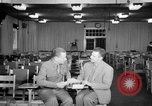 Image of United States officers Montgomery Alabama USA, 1947, second 24 stock footage video 65675052260