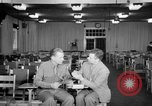 Image of United States officers Montgomery Alabama USA, 1947, second 26 stock footage video 65675052260