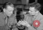 Image of United States officers Montgomery Alabama USA, 1947, second 28 stock footage video 65675052260
