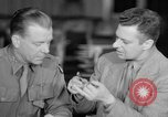 Image of United States officers Montgomery Alabama USA, 1947, second 29 stock footage video 65675052260