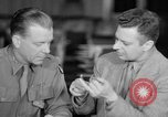 Image of United States officers Montgomery Alabama USA, 1947, second 30 stock footage video 65675052260