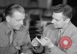 Image of United States officers Montgomery Alabama USA, 1947, second 31 stock footage video 65675052260