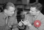 Image of United States officers Montgomery Alabama USA, 1947, second 32 stock footage video 65675052260