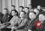 Image of United States officers Montgomery Alabama USA, 1947, second 41 stock footage video 65675052260