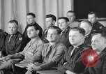 Image of United States officers Montgomery Alabama USA, 1947, second 42 stock footage video 65675052260