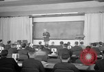 Image of United States officers Montgomery Alabama USA, 1947, second 56 stock footage video 65675052260