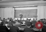 Image of United States officers Montgomery Alabama USA, 1947, second 57 stock footage video 65675052260