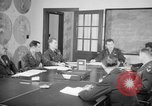 Image of United States officers Montgomery Alabama USA, 1947, second 61 stock footage video 65675052260