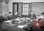 Image of United States officers Montgomery Alabama USA, 1947, second 62 stock footage video 65675052260