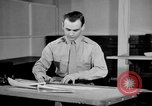 Image of procurement officers Dayton Ohio USA, 1947, second 13 stock footage video 65675052261