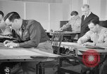 Image of procurement officers Dayton Ohio USA, 1947, second 14 stock footage video 65675052261