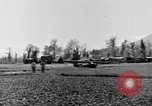 Image of Piper Cub plane Italy, 1944, second 15 stock footage video 65675052266