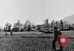 Image of Piper Cub plane Italy, 1944, second 16 stock footage video 65675052266