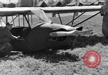 Image of Piper Cub plane Italy, 1944, second 42 stock footage video 65675052266